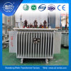 IEC/ANSI Standards, 6kV/6.3kV Oil-Immersed Power Transformer From China Factory