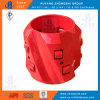 API 10d Casing Pipe Centralizer for Oilwell Cementing Tools