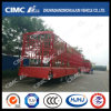 3 Group-Stake Semi Trailer with Large Capacity