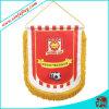 Custom Heat Transfer Printing Pennants Flag/Bannerettes
