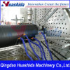 HDPE Hollow Wall Pipe Extrusion Line