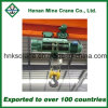 10 Ton Crane Wire Rope Electric Hoist