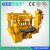 Qmy4-30A Egg Laying Hollow Block Making Machine