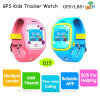 1.0′′ Touch Screen Kids GPS Tracker Watch with Sos Button (D13)