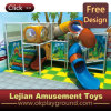 Ce Colorful Naughty Castle Kids Playground (T1403-1)