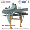 Hydraulic Convertible Frequency Transport Hoister for AAC Block Production Line Price