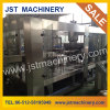 Hot Beverage Juice Automatic Four in One Bottling Machine / Plant / Line