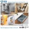 Stainless Steel Kitchen Cabinets/European Style Kitchen Cabinet