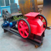 High Efficiency Coal Gangue Double Toothed Roll Crusher