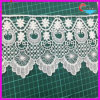 White Color Chemical Lace