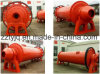 Tym China Professional Ball Mill Manufacturer with Competitive Price