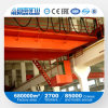 GOST Approved Electric Double Beam Overhead Eot Crane
