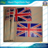Cheap PE Hand Flags (NF01P02014)