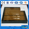 Supply 6+12A+6mm Bronze Insulated Glass