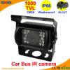 Weatherproof CMOS 1000tvl IR Vehicle Car Bus Camera