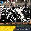 Stain Resistant Popular Calacatta Quartz Stone Countertops for Home Decor