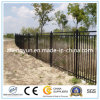 Maintenance Free Art Metal Fence Back Yard Fence