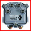 Outdoor CATV Splitter