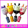 2015 Wholesale Novel Pencil Topper for Kidscustom Rubber Animal Pencil Toppers for Children, Best-Selling Pencil Toppers Wj277930