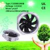 Jason Fan Brand 10 Inch Cooling Fan with UL Certificate Fj28081mab