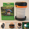 Pop-up LED Flashlight Lantern Ultralight Flashlight and Lantern in One (HW-0003)