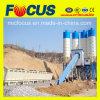 Hzs90 90m3h Concrete Batching Plant