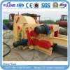 Wood Sawdust Making Machine