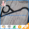 Custom Round Eco-Friendly Waterproof SBR Rubber Gasket
