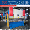 Hydraulic Press Brake with More Than 20 Years History