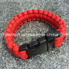 Outdoors Camping Survival Emergency Paracord Bracelet