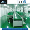 Green PVC Belt Conveyor for Industrial