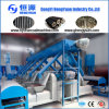 Easy to Operate Charcoal Briquettes Machine From Wood Waste