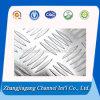 High-Precision Embossed China Manufacturer Aluminum Sheet