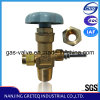 QF-6T High Pressure CNG Tank Valve(CNG Cylinder Parts)