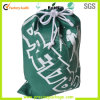 Customized Non Woven Drawstring Shoe Bag for Promotion