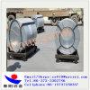 Silicon Aluminum Ferro Alloy Cored Wire / Sial Casi Cafe Cored Wire
