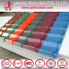 Color Coated Steel Roofing Panel Sheet