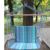 Handmade Outdoor Hammock Chair with Armrest