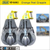 Orange Peel Grapple Rotating Type Factory Price