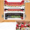 Spicy Shelf, Spicy Storage Shelf, Kitchen Shelf