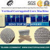 Corrugated Heavy Duty Carton Board Machine