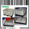 Plastic Logistic Collapsible Bin Plastic Pallet Boxes