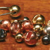 High Quality Fly Fishing Tungsten Slotted Beads