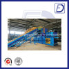Baler Hydraulic Semi-Automatic Straw Hay Baler Machine