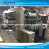 Reel Paper Flexo Printing Machine on Paper Bag