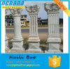 High Quality Plastic Concrete Roman Column Mould