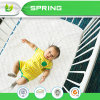 High Quality Bamboo Waterproof Baby Crib Mattress Pad Fitted Sheet Style