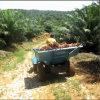 18HP Yanmar Diesel Engine Farm Tractor Dumper