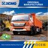 XCMG Manufacturer Nxg3311d3aze Dum Truck 180HP Dump/Heavy-Duty Tipper Trucks