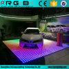 LED Stage Lighting Full Color Wedding Party LED Digital Dance Floor